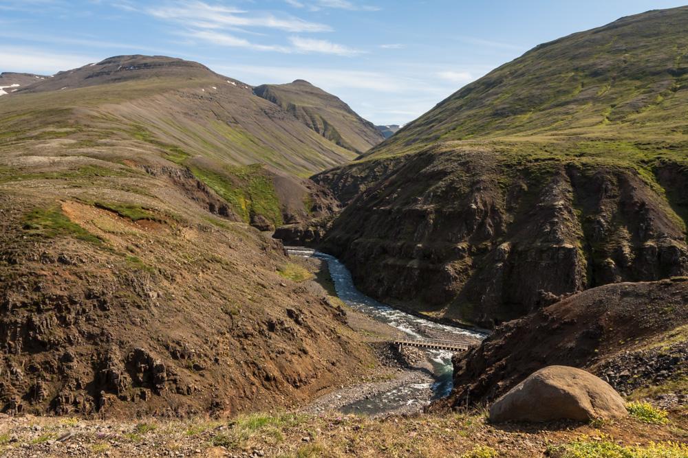 Žalios Islandijos kalvos