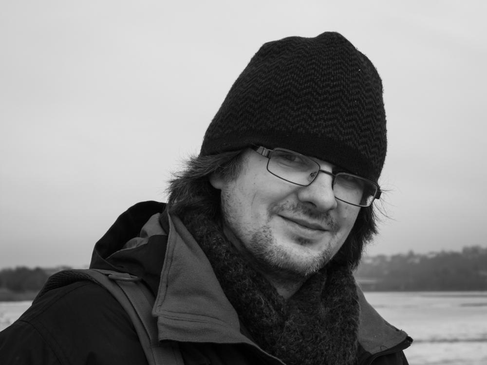 Fotografas Žilvinas Glušinskas