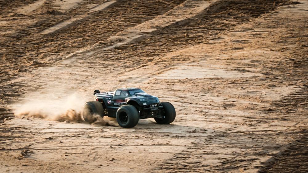 Mini Dakaro ralis