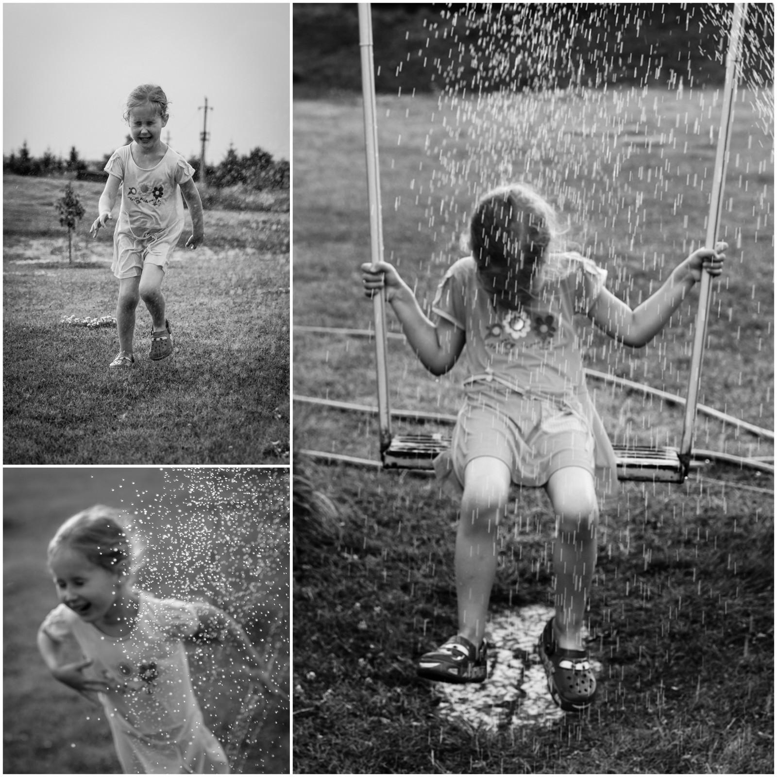 Asmeninis lietus