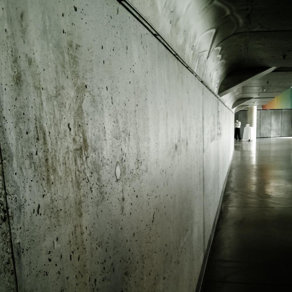 Susirask vaivorykštę. Žalgirio arena, Kaunas. Mobilografija.