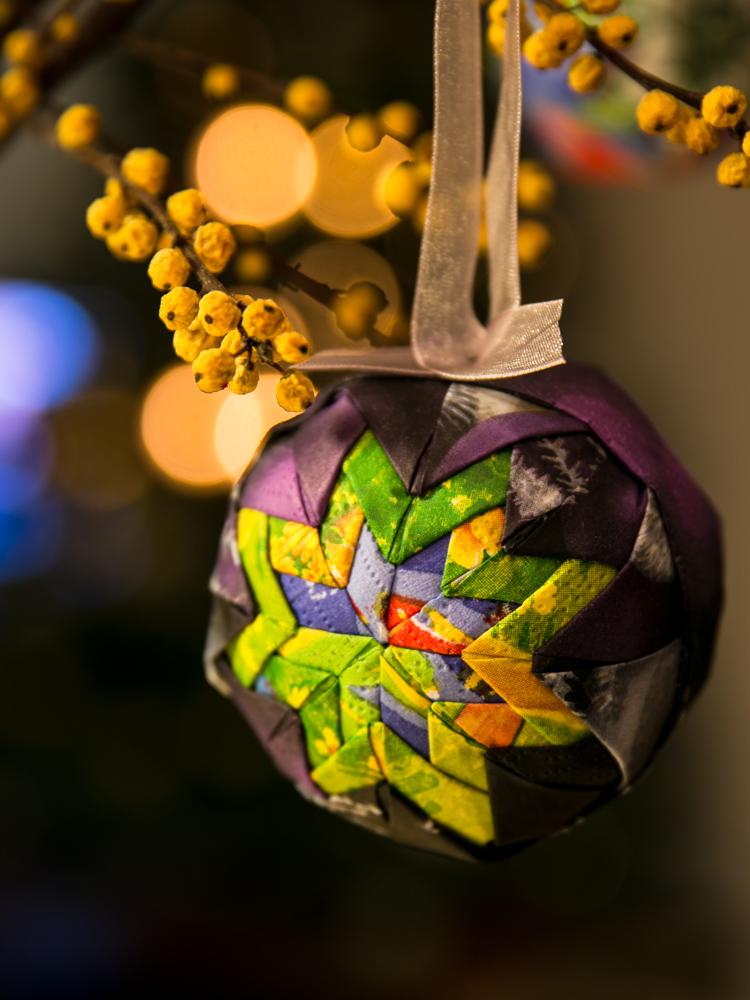 Draugės kalėdinė dovana - nuostabūs rankų darbo burbulai