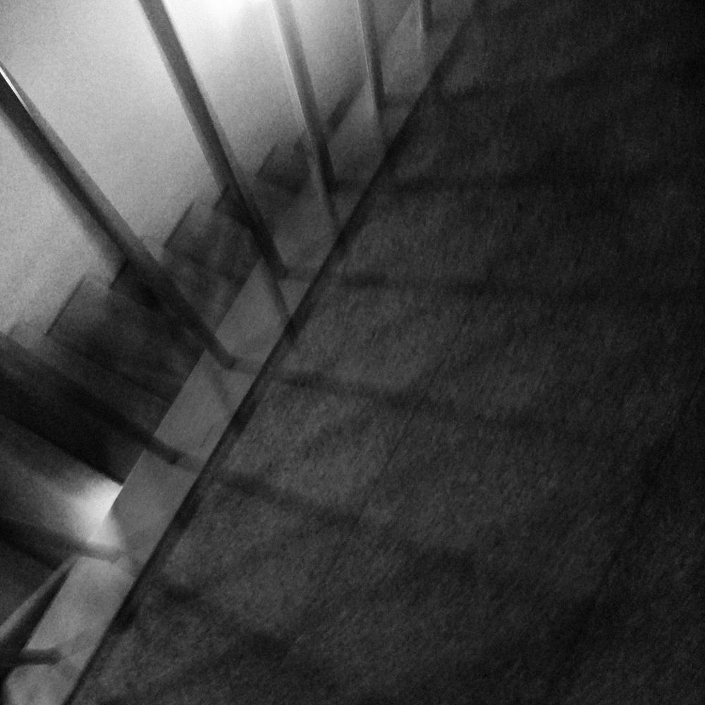 Girti šešėliai. Mobilografija